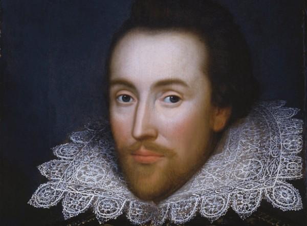 Hộp sọ William Shakespeare có thể đã bị ăn cắp - ảnh 1