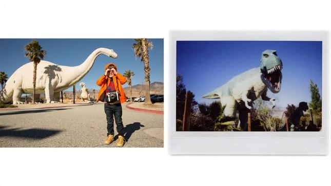 'Nhiếp ảnh gia 6 tuổi' thu hút hơn 200.000 người theo Instagram - ảnh 2