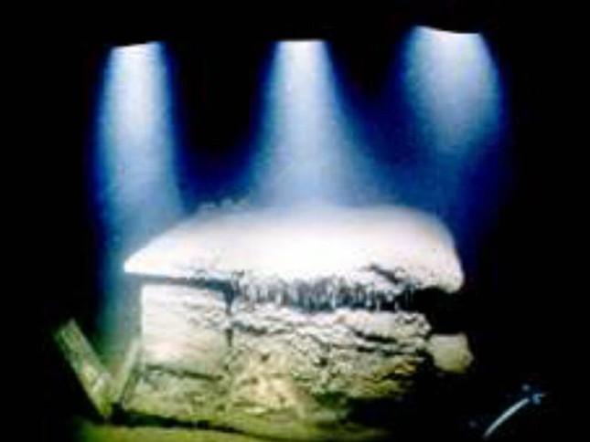 Bí ẩn nơi cất giữ kho báu 37 tỷ đô la của Đức Quốc xã (Kỳ 2) - ảnh 2