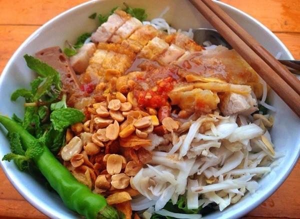 7 món đặc sản gây 'nhức mũi' ở Việt Nam - ảnh 7