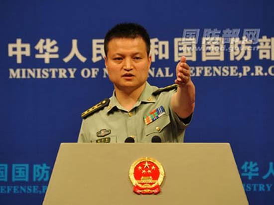 Trung Quốc lớn tiếng cảnh báo Mỹ nên 'cẩn thận' ở Biển Đông - ảnh 1