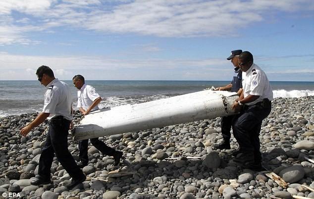 Hình ảnh vệ tinh cho thấy xác MH370 đang ở Mũi Hảo Vọng? - ảnh 4
