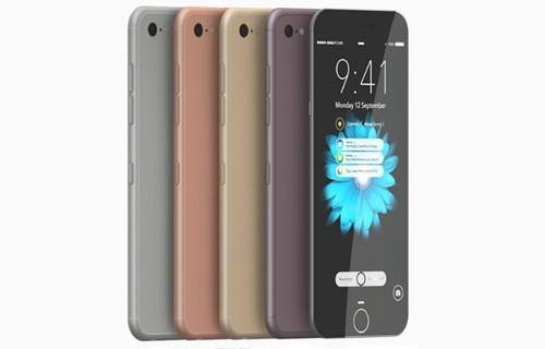 iPhone 7 là smartphone mỏng nhất trong lịch sử của Apple? - ảnh 1