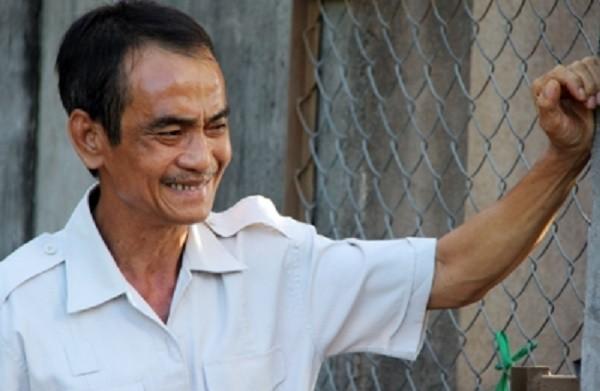 'Người tù thế kỷ' Huỳnh Văn Nén yêu cầu xử lý 14 cán bộ - ảnh 1
