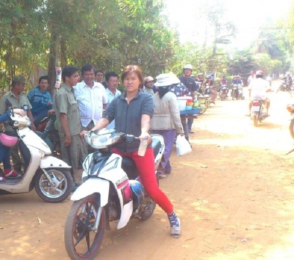 Làm rõ nguyên nhân thảm án 3 người 1 nhà thương vong ở Tây Ninh - ảnh 1