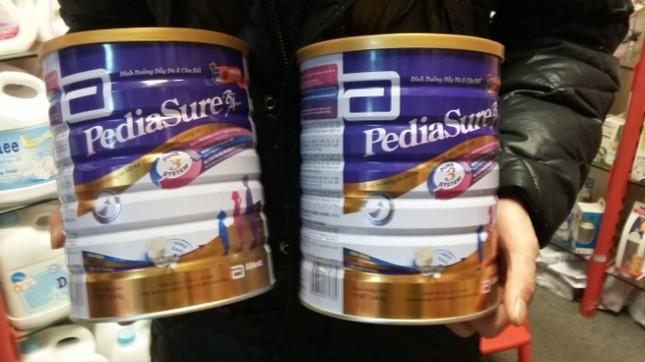 Sữa Pediasure có dị vật: Bao giờ người tiêu dùng mới an tâm? - ảnh 2