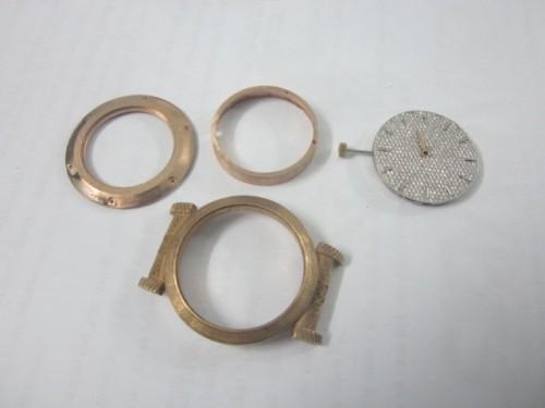 Đại gia Hà Thành mạnh tay chi triệu đô 'độ' chiếc đồng hồ cổ - ảnh 1