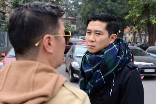 Hà Hồ, Mr Đàm.. ngậm ngùi đến tiễn đưa nhạc sĩ Lương Minh - ảnh 7