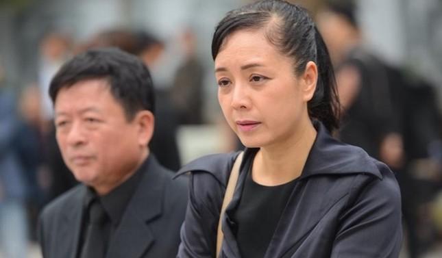 Hà Hồ, Mr Đàm.. ngậm ngùi đến tiễn đưa nhạc sĩ Lương Minh - ảnh 6