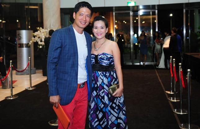 Bình Minh, Đăng Khôi chia sẻ món quà tặng vợ ngày quốc tế phụ nữ - ảnh 1