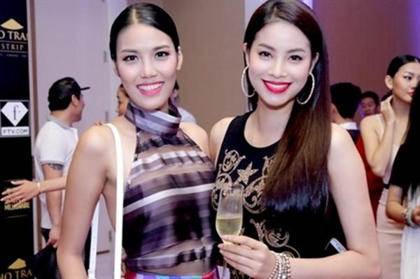 Pham Hương - Lan Khuê lọt top 20 Hoa hậu đẹp nhất của Missosology - ảnh 1