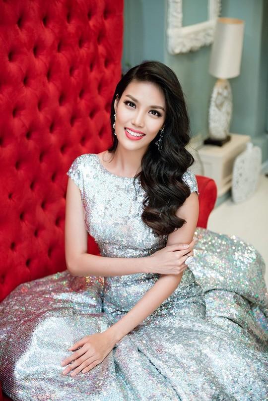 Pham Hương - Lan Khuê lọt top 20 Hoa hậu đẹp nhất của Missosology - ảnh 4