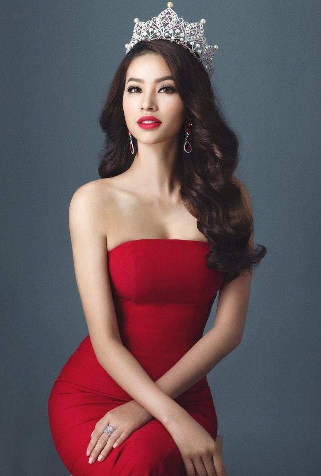 Pham Hương - Lan Khuê lọt top 20 Hoa hậu đẹp nhất của Missosology - ảnh 3