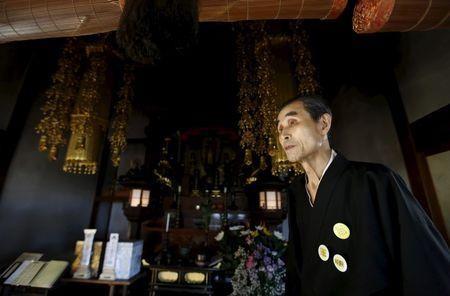 5 năm sau thảm họa Fukushima: Hy vọng tái thiết còn xa vời - ảnh 3