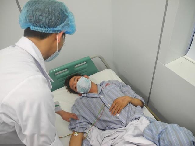 Ca viêm màng não mô cầu thứ hai xuất hiện tại Hà Nội - ảnh 1