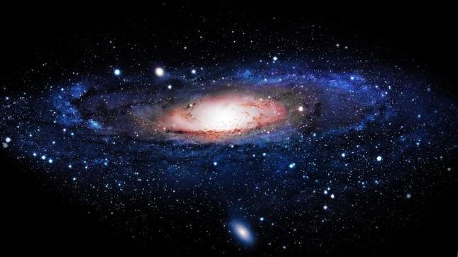 Thiên hà của chúng ta không thể 'đẻ' thêm sao mới - ảnh 1
