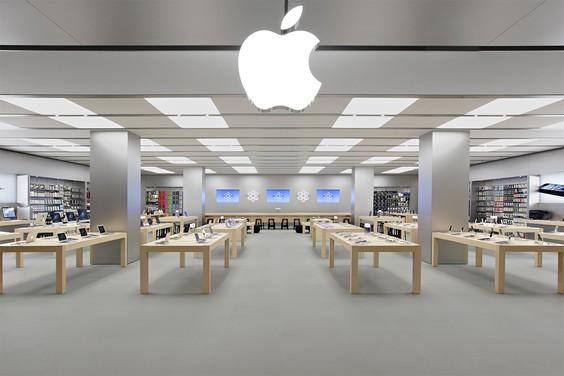 Apple sắp tự bán iPhone ở Việt Nam - ảnh 1