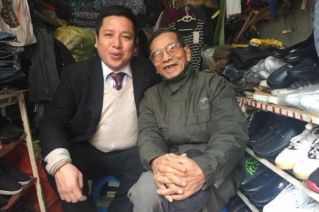 Chí Trung kêu gọi được hơn 160 triệu, mong muốn giúp NS Trần Hạnh - ảnh 1