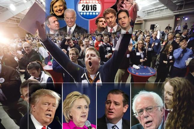 'Siêu thứ bảy': Ted Cruz kéo Donald Trump trở lại 'mặt đất' - ảnh 1