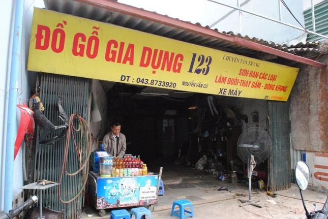 Nhà sắp sập không được sửa, nữ sinh cầu cứu Chủ tịch Hà Nội - ảnh 1