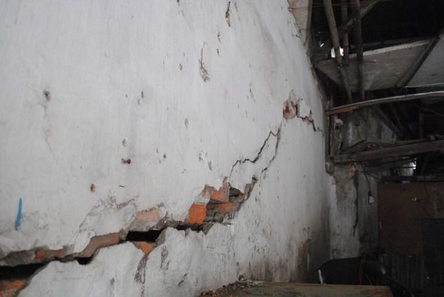 Nhà sắp sập không được sửa, nữ sinh cầu cứu Chủ tịch Hà Nội - ảnh 3