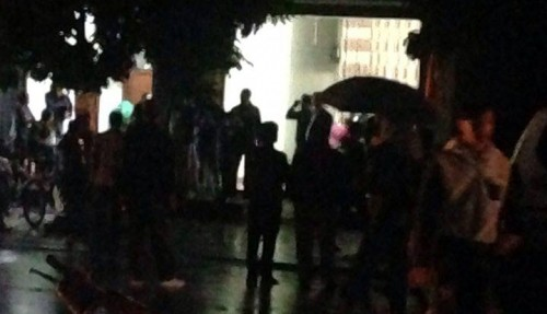 Nhân viên trật tự đô thị sát hại vợ dã man ở Ninh Bình - ảnh 1