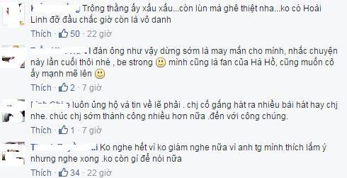 Fan khuyên Nhã Phương nên bỏ Trường Giang sau vụ clip Quế Vân - ảnh 2