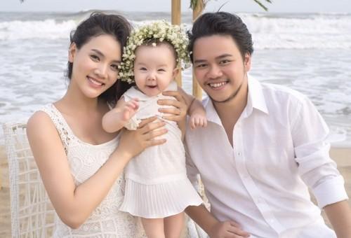 Linh Nga, Trang Nhung và nỗi ám ảnh thân hình sồ sề sau sinh nở - ảnh 5