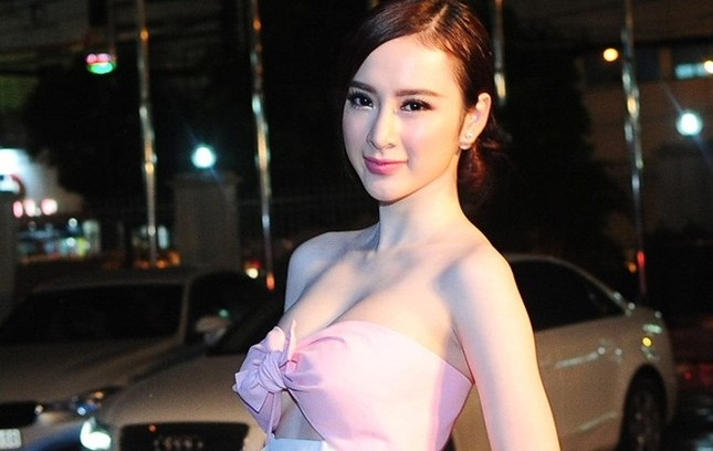 Angela Phương Trinh và món quà vàng nhờ 'Taxi, em tên gì?' - ảnh 1