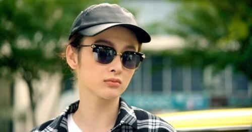 Angela Phương Trinh và món quà vàng nhờ 'Taxi, em tên gì?' - ảnh 2