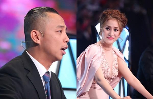 Khánh Thi bật khóc dù không còn giận Chí Anh sau 7 năm chia tay - ảnh 2