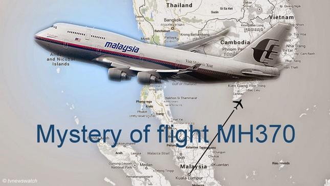 Chi phí tìm kiếm MH370 còn hơn cả mua máy bay mới - ảnh 1