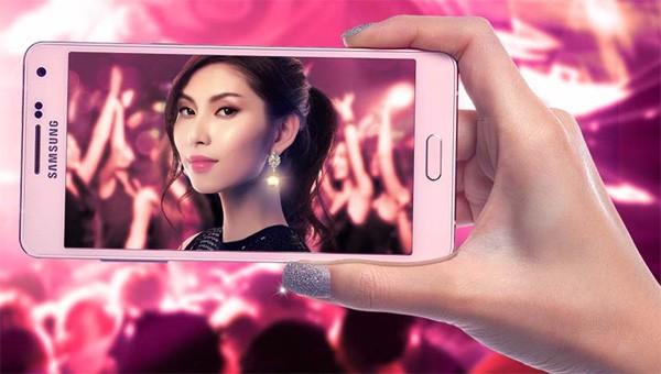 Những mẫu smartphone cực 'chuẩn' để làm quà tặng nàng ngày 8/3 - ảnh 2