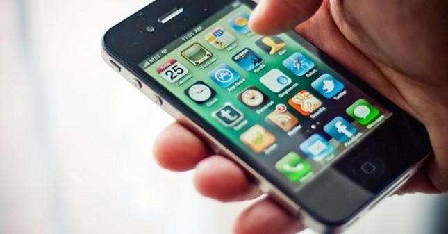 5 thói quen khiến người dùng smartphone dễ mất dữ liệu cá nhân - ảnh 4