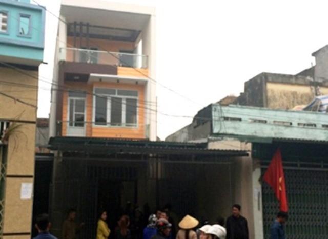 Lời khai của 2 đối tượng nổ súng tại nhà dân ở thị xã Sầm Sơn - ảnh 1