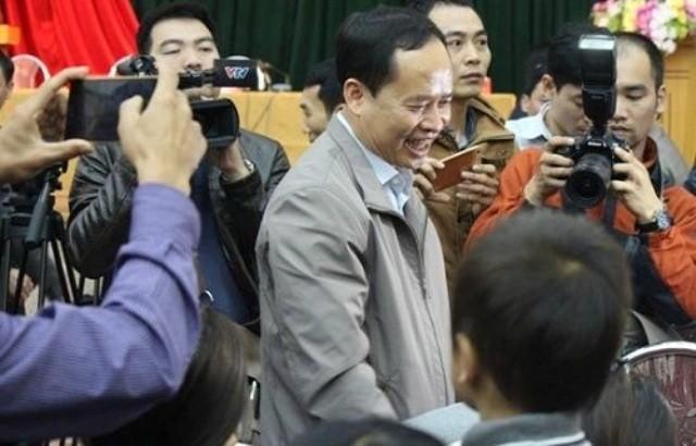 Bí thư tỉnh ủy Thanh Hóa: 'Tôi có khuyết điểm với bà con ngư dân' - ảnh 2