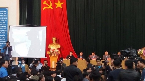 Bí thư tỉnh ủy Thanh Hóa: 'Tôi có khuyết điểm với bà con ngư dân' - ảnh 3