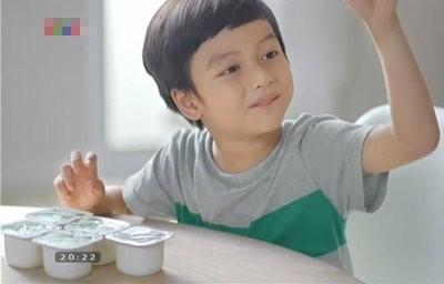 Bức xúc quảng cáo sữa 6–1=6 - ảnh 1