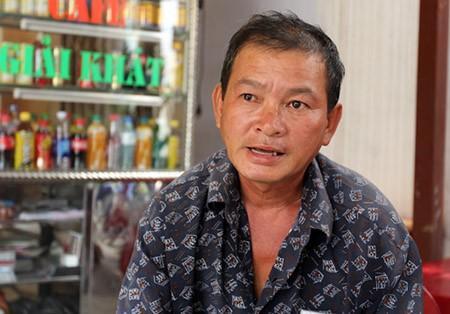 Cháu nội vua Thành Thái làm phụ hồ, ở nhà thuê 12m2 tại Sài Gòn - ảnh 1