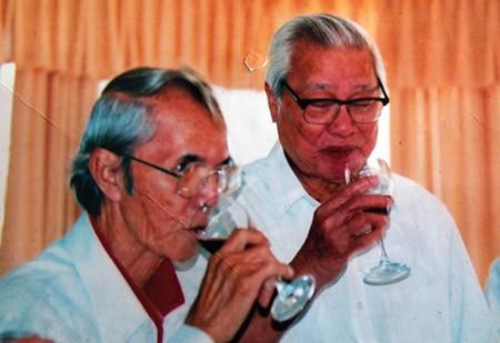 Cháu nội vua Thành Thái làm phụ hồ, ở nhà thuê 12m2 tại Sài Gòn - ảnh 2