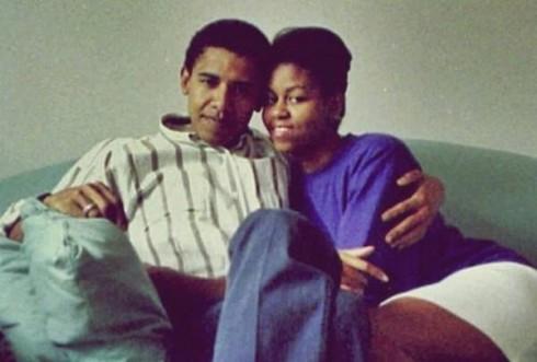 Chuyện tình vợ chồng Tổng thống Obama được dựng thành phim - ảnh 3