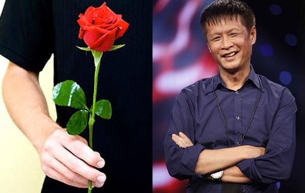 Lê Hoàng: Kẻ điên mới nghĩ phụ nữ cần được tặng hoa hồng ngày 8/3 - ảnh 1