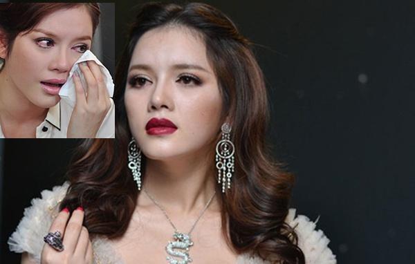 'Đại gia kim cương' Lý Nhã Kỳ rơi nước mắt kể về thời khởi nghiệp - ảnh 1
