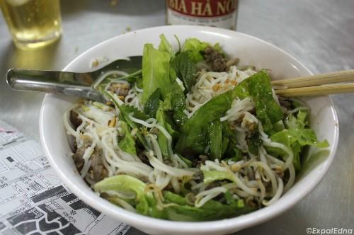 5 món ăn ngon nhất Việt Nam 'được lòng' khách Tây - ảnh 3