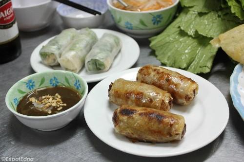 5 món ăn ngon nhất Việt Nam 'được lòng' khách Tây - ảnh 4