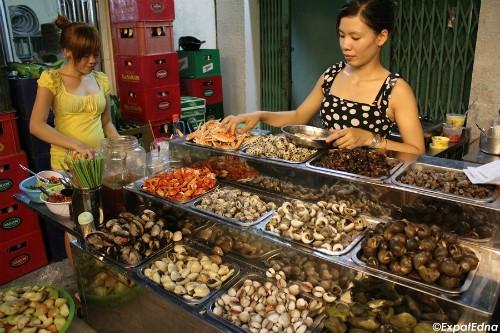 5 món ăn ngon nhất Việt Nam 'được lòng' khách Tây - ảnh 5