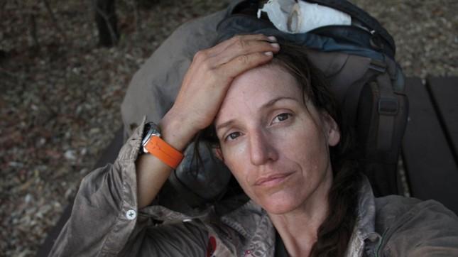 Phi thường người phụ nữ đi bộ 16.000 km xuyên châu lục - ảnh 1