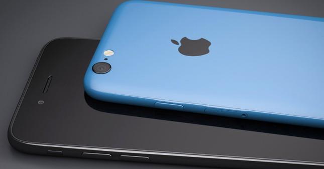3 mẫu iPhone mới được Apple cho ra mắt năm 2016 - ảnh 1