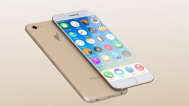 3 mẫu iPhone mới được Apple cho ra mắt năm 2016 - ảnh 3