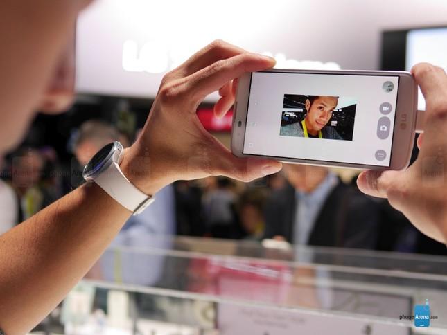 Smartphone selfie 'chuẩn Hàn Quốc' giá chỉ 3,5 triệu đồng - ảnh 7
